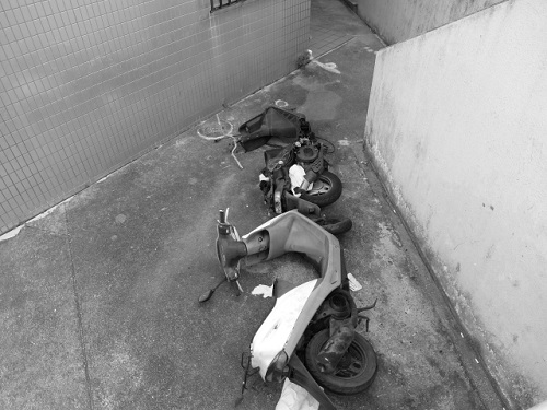 川崎でオートバイ引取のことは【MAXオートリサイクル】へお任せ!故障・事故車の高価買取、廃車も可能!