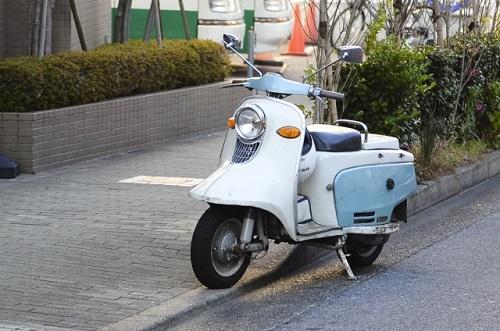 川崎で原付バイクのオークション代行をご希望の方は、【MAXオートリサイクル】へ